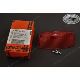 Taillight Lens Acerbis from 1993-1997