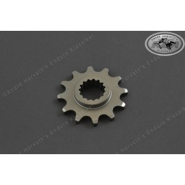 countershaft sprocket 12T KTM models through 1980