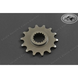 countershaft sprocket 14T KTM models until 1980