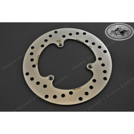 Brake Disc KTM 200mm rear/front