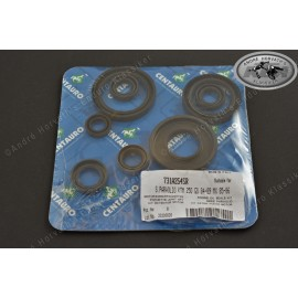 engine seal ring kit KTM 250/300 85-89