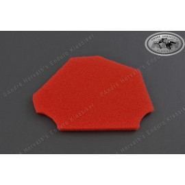 foam cut out for airfilter box cover KTM 250/350/440/500/540/550