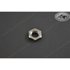 Hexagon Nut M20 Crankshaft