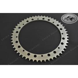 Rear Sprocket 52T KTM Models with large rear hub 1973-1983