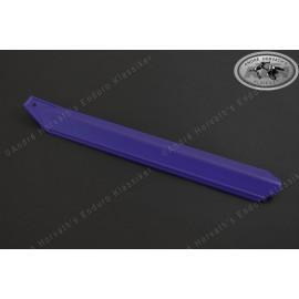 André Horvath's - enduroklassiker.at - Plastics and Bodywork - fork guard purple