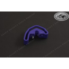 Fork Protection Guide Left purple Marzocchi Magnum KTM 1996