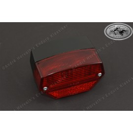 Taillight for KTM GS 1977-1986 and various other models