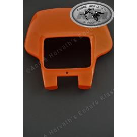 KTM headlight shell orange 1998-99