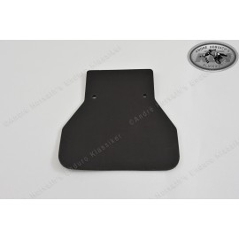 Mud Flap for rear fender KTM 250 GL Military