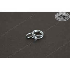gas tube clamp 7mm