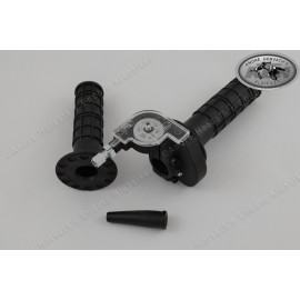 Tommaselli throttle grip Formula Cross