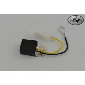 voltage regulator electronic 6V
