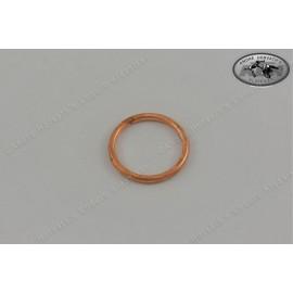 Exhaust Flange Gasket CU-Ring Honda XL/XR etc