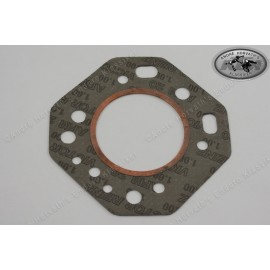 Cylinder head gasket KTM 125 GS/MX 1984-1986. Engine Type 501