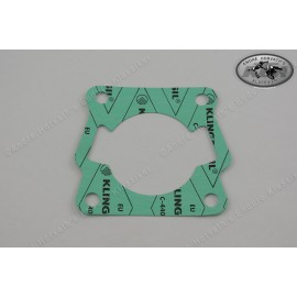 cylinder base gasket KTM 50 GXE 0,50mm