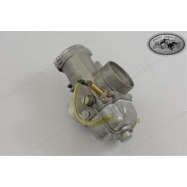André Horvath's - enduroklassiker.at - Carburetor Parts / Fuel Taps / Airfilters - Bing carburetor compl. 54/38/121