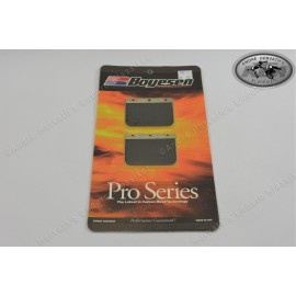 Boyesen Pro Series Carbon Fiber Reed Kit