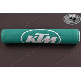 Handlebar Pad Vintage KTM Mint