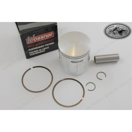 Piston Kit KTM 350 GS 1986-91 Wössner forged