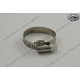 Hose Clamp for cooling hoses