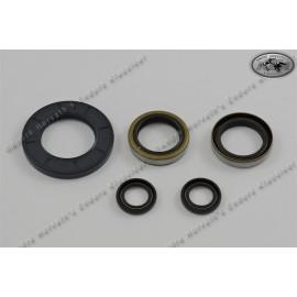 engine seal ring kit KTM 125 LC (GS/MC) 1982-1983
