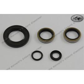 engine seal ring kit KTM 250 1973-80, KTM 400 1974-79