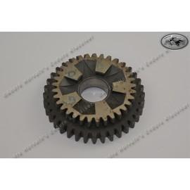 Getrieberad 1. Gang Vorgelegewelle KTM 125/175/250/400