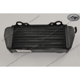 radiator left KTM 125 GS/MX 1987-1990