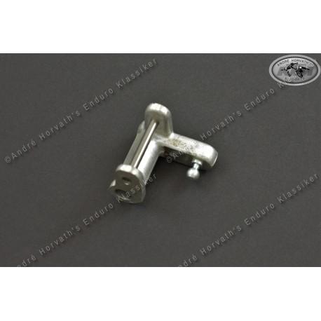 exhaust valve cover KTM 125 Typ 502 1987-1997