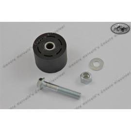 Polyurethane Chain Roller D38 W27