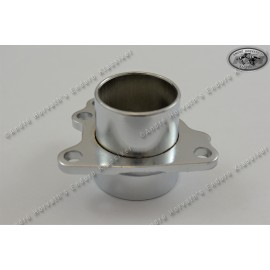 exhaust flange LC4 right