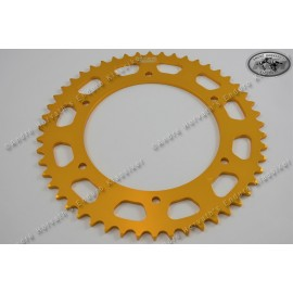 André Horvath's - enduroklassiker.at - Puch Frigerio Parts - Sprocket 50T 6-hole