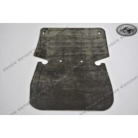 rubber mud flap