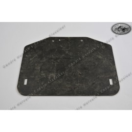 rubber mud flap for models 1973-1975
