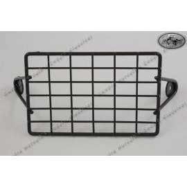 headlight guard metal