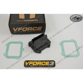 VForce3 High Performance Reed Valve System KTM 125 1984-1997