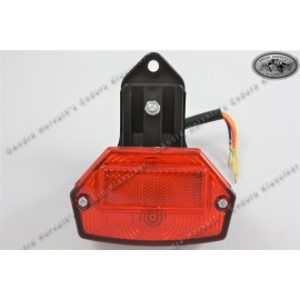 Taillight with Bracket