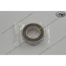 Rear Wheel bearing 6005
