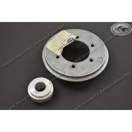 Clutch Pressure Plate KTM Rotax 500/560/600 Large Clutch from 1984 onwards