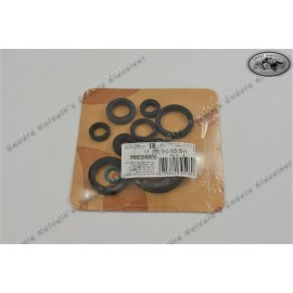 Engine Oil Seal Ring Kit for Honda CR 250 1985-1991 and CR500 1985-2001