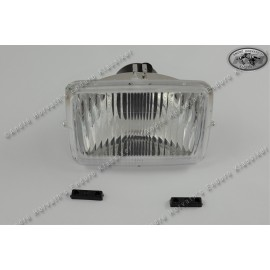 Replacement Headlight Reproduction for KTM Models 1993-1997 without e-approvement