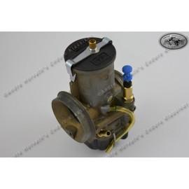André Horvath's - enduroklassiker.at - Carburetor Parts / Fuel Taps / Airfilters - Bing Carburetor 55/38/102