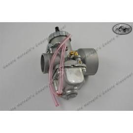 André Horvath's - enduroklassiker.at - Carburetor Parts / Fuel Taps / Airfilters - Mikuni Round Slide Carburetor