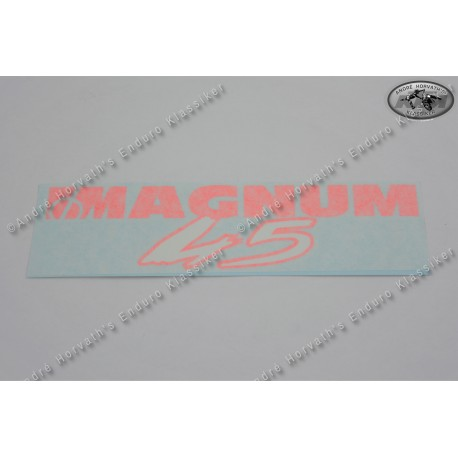 Marzocchi Magnum Fork decal kit