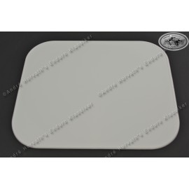 MX front number plate universal