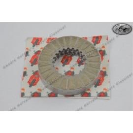 Clutch Disc Kit for Sachs 100/125 Engine