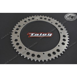 André Horvath's - enduroklassiker.at - Drive Train Components / Sprockets - chain sprocket 56T large hub