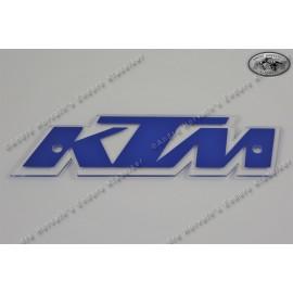 KTM Tank Decal