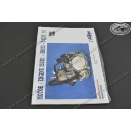 Repair Manual 350/500/540/550