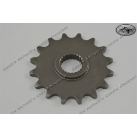 André Horvath's - enduroklassiker.at - Drive Train Components / Sprockets - Countershaft sprocket 16T Rotax